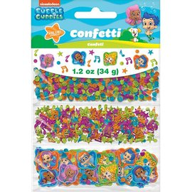 Confetti-Bubble Guppies-1.2oz