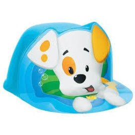 Hat- Bubble Guppies-Plastic