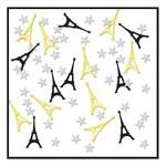 Confetti-Eiffel Tower-14g