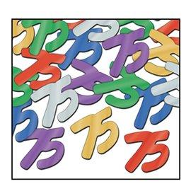 Confetti-75th Birthday Mix-14g