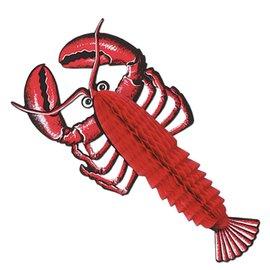 "Cutout-Honeycomb-Lobster-1pkg-17"""