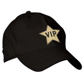 Baseball Hat-Movie Night VIP-1pkg-Adjustable