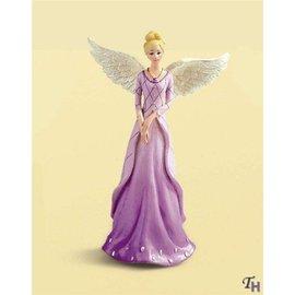 Figurine-Power of Believing-Birthstone-5.5''