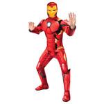 Costume - Iron Man - Adult - Standard