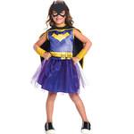 Costume - Batgirl - Child - Medium