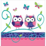 Tablecover-Rectangle-Owl Pal-Plastic