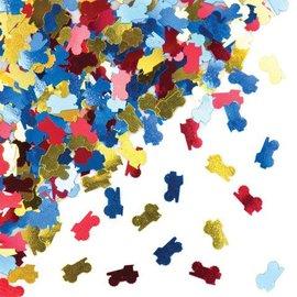 Confetti-Colorful Trucks-14g