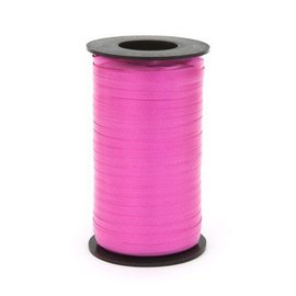 Curling Ribbon-Beauty Pink-1pkg-500yds