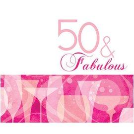 Napkins-LN-50 & Fabulous-16pkg-3ply