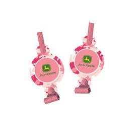 Blowouts-Pink John Deere-8pkg