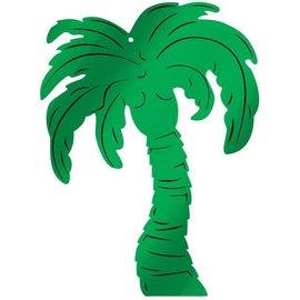 Cutouts- Palm Trees-Summer Luau-15''