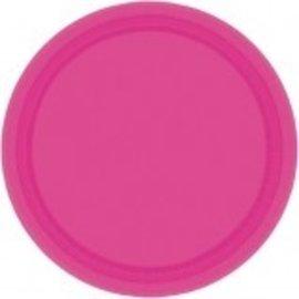 Plates-BEV-Magenta-20pk-Paper
