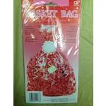 Basket Bag-Happy Valentine's Day