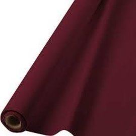 Tablecover Roll-Berry-100Ft-Plastic