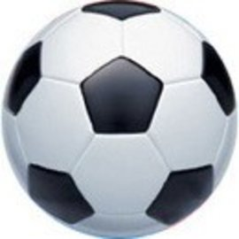 Cutout-Soccer-15''