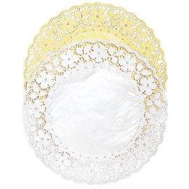 Doilies-Round-Gold-Foil-16.5''-3pk