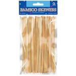 Bamboo Skewers- Summer-100pk/8''