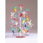 Centerpiece-Money Tree-Plastic-12.25''