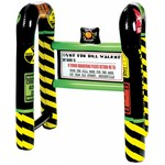 Gag-Inflatable Walker - 31in.