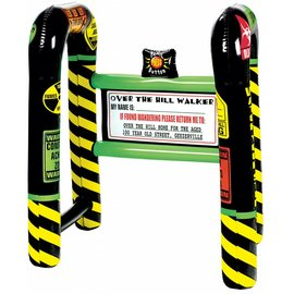 Gag-Inflatable Walker - 31in.