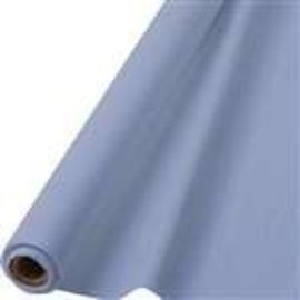 Table Roll-Pastel Blue-Plastic 100 ft x 40 in