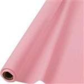 Table Roll-New Pink-Plastic-100ft x 40in