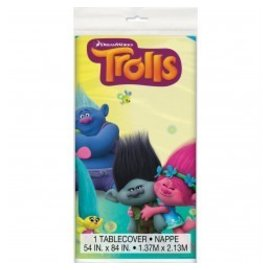Table Cover- Trolls