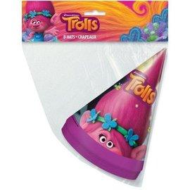 Party Hats-Trolls