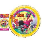 Foil Balloon- Trolls