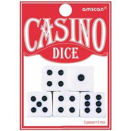 Dice -Casino