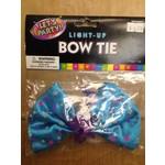 Bow Tie-Light Up