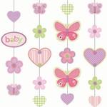 Danglers-Carter's Baby Girl-5pk