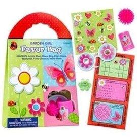 Favor Bag-Garden Girl (Discontinued)