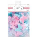 Fabric Confetti-Butterfly/Flower