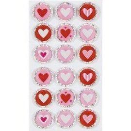 Stickers-Valentine-Hearts-18pk