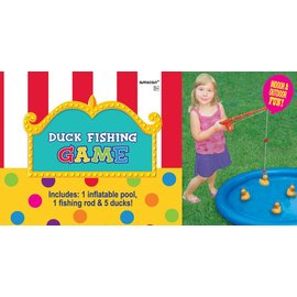 Game -  Duck Fishing