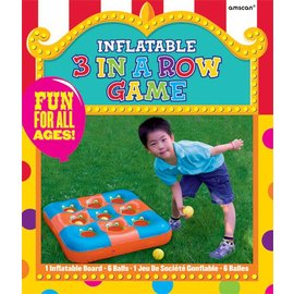 Game-3 in a Row-Inflatable