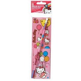 Favor set-Hello kitty-Balloon Dream