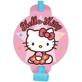 Blowouts-Hello Kitty-8pk