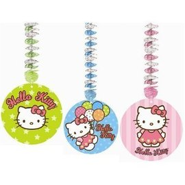 Danglers-Hello kitty-3pk
