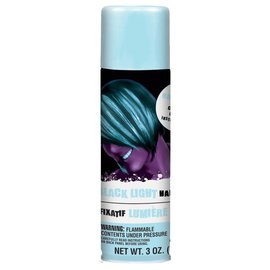 Hair Spray-Glow-Black Light-3oz