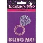 Body jewelry-Bachelorette Bling Me