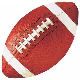 Cutouts-Foot Ball-2sided-10pk