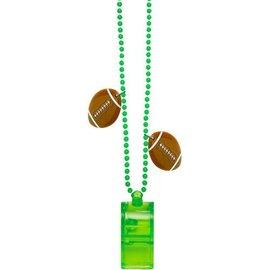 Whistle-Football-20''