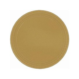 Plates-LN-Gold-Value/50pk-Paper