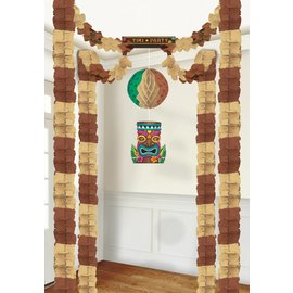 Decorating Kit- Tiki Party