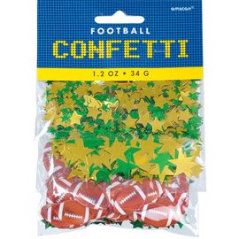 Confetti-Foot Ball-1.2oz