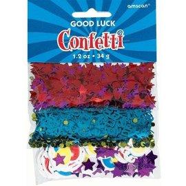Confetti- Good Luck-1.2oz