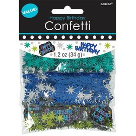 Confetti- HBD Value-1.2oz