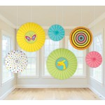 Fans Decorations-Fisher Price